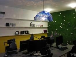 Aplikácia v kancelárii Martinus.sk